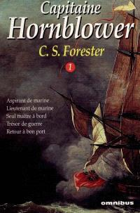 Capitaine Hornblower. Volume 1