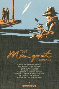 Tout Maigret. Volume 5