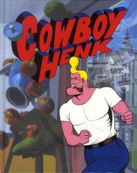 Cowboy Henk