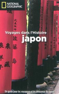 Voyages dans l'histoire : Japon