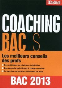 Coaching bac S 2013 : les meilleurs conseils des profs