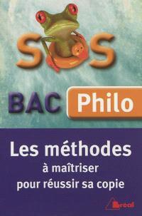 SOS bac philo : les méthodes à maîtriser pour réussir sa copie