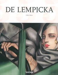 Tamara de Lempicka : 1898-1980 : déesse de l'ère automobile