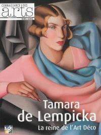 Tamara de Lempicka : la reine de l'Art déco