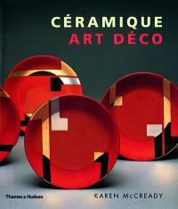 Céramique Art déco