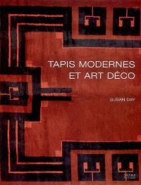 Tapis modernes et art déco : 1910-1940