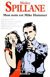 Mon nom est Mike Hammer