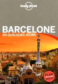 Barcelone en quelques jours