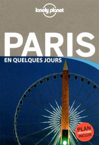 Paris en quelques jours