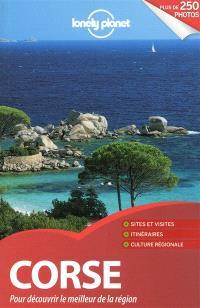 Corse : pour découvrir le meilleur de la région