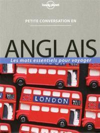 Anglais : les mots essentiels pour voyager