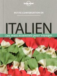 Italien : les mots essentiels pour voyager
