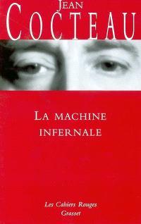 La machine infernale : pièce en 4 actes