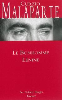 Le bonhomme Lénine