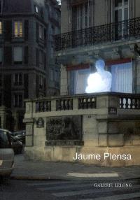 Jaume Plensa : une âme, deux corps... trois ombres