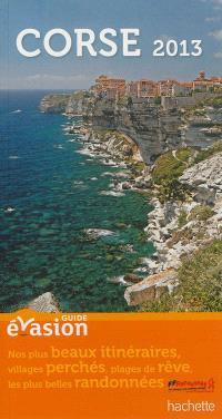 Corse : 2013