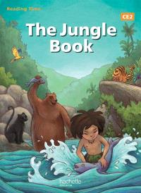 The jungle book : CE2
