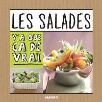 Les salades : 50 recettes