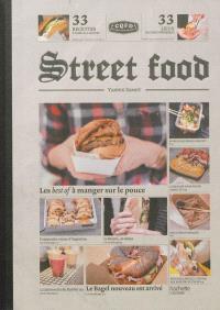 Street food : les best of à manger sur le pouce