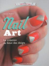 Nail art : la création au bout des doigts