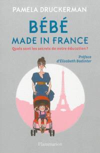 Bébé made in France : quels sont les secrets de notre éducation ?