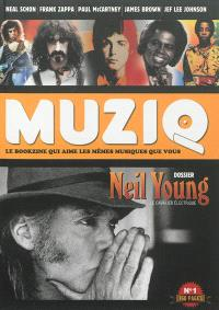 Muziq. n° 1, Neil Young