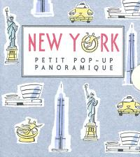 New York : petit pop-up panoramique
