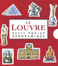 Le Louvre : petit pop-up panoramique