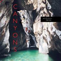 Canyons = Tessin = Ticino