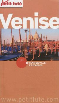 Venise : 2013