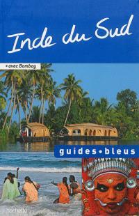 Inde du Sud : avec Bombay