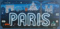 Paris : voyage animé au coeur de la ville lumière