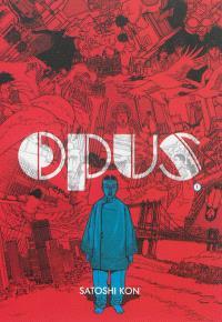 Opus. Volume 1