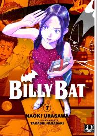 Billy Bat. Volume 7