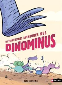 Les énormissimes aventures des Dinominus