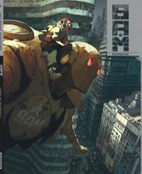 SAM. Volume 2, Chasseurs de robot