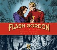 Flash Gordon : intégrale. Volume 1, 1934-1937