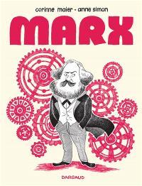Marx : une biographie dessinée