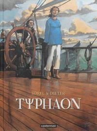 Typhaon : l'intégrale