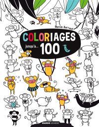 Coloriages jusqu'à...100