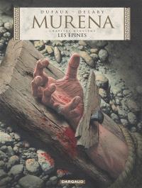 Murena. Volume 9, Les épines
