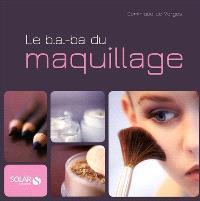 Le b.a.-ba du maquillage