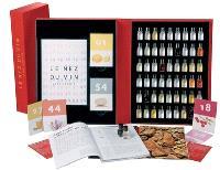 Le nez du vin, 54 arômes