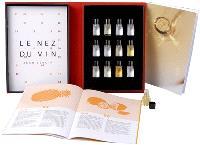 Le nez du vin, 12 arômes vins blancs
