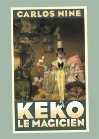 Keko le magicien