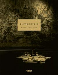 L'Ambroisie : Paris