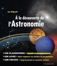 A la découverte de l'astronomie