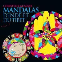 Mandalas d'Inde et du Tibet