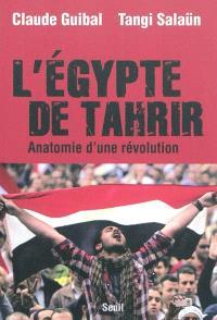 L'Egypte de Tahrir : anatomie d'une révolution