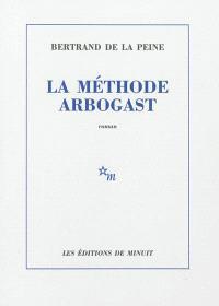 La méthode Arbogast
